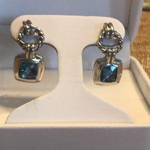 Ladies David Yurman Earrings